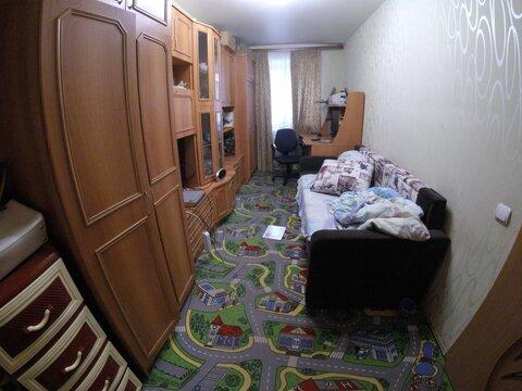 Продается трехкомнатная квартира в Наро-Фоминске - Фото 5
