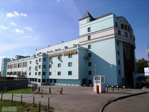 Аренда офиса г Москва, проезд Автозаводский 1-й, д 4 к 1 - Фото 1