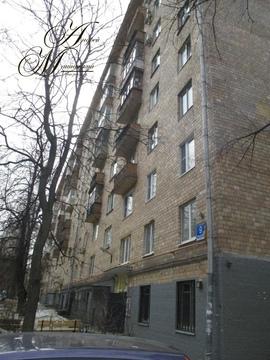2х.кв на ул.Марии Ульяновой 9к2 - Фото 1