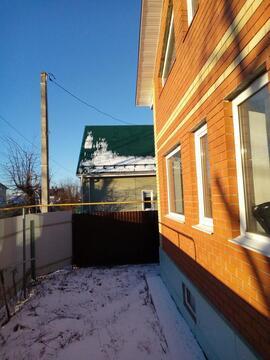 Продажа дома, Иваново, 4-я Ефремковская улица - Фото 1