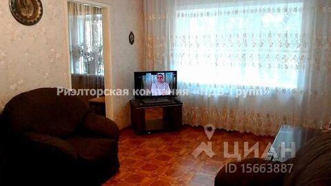 Аренда квартиры, Хабаровск, Ул. Истомина - Фото 1