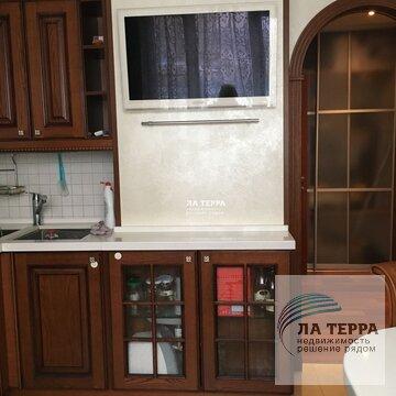 Продажа 2-х комнатной квартиры ул.Пилюгина, д.8, корп.1 - Фото 4