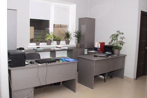 Продам офисное помещение 130 кв.м. - Фото 1