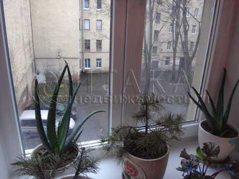 Продажа квартиры, м. Выборгская, Нейшлотский пер. - Фото 3