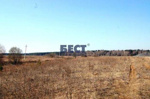 Участок, Минское ш, 98 км от МКАД, Пятково д. (Можайский р-н). - Фото 3