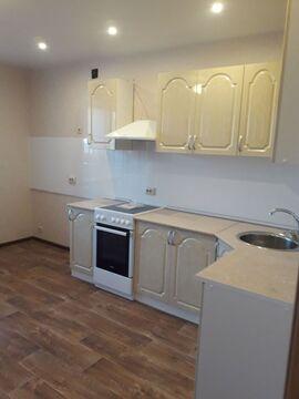 Квартира, ул. Свободная, д.10 к.б, Купить квартиру в Тамбове, ID объекта - 333822348 - Фото 1