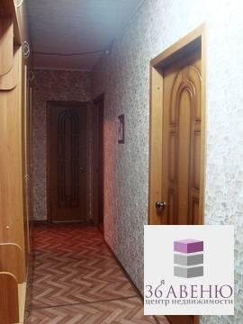 Продажа квартиры, Воронеж, Левобережный Димитрова - Фото 5