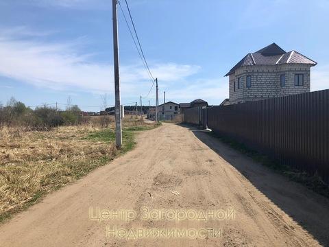 Дом, Щелковское ш, Горьковское ш, 35 км от МКАД, Воскресенское с. . - Фото 5