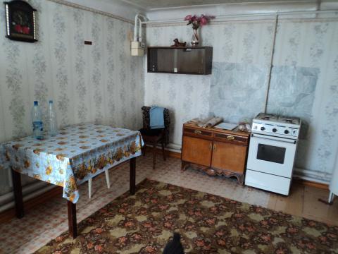 Дом в г.Ельце в р-не Тихого или обменяю на квартиру - Фото 4