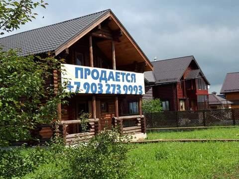 Продам: дом 160 м2 на участке 15 сот, Александров - Фото 1