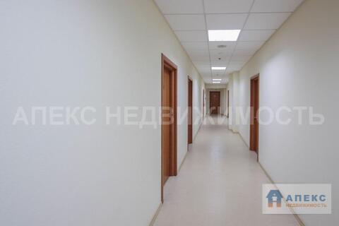 Аренда офиса 69 м2 м. Калужская в бизнес-центре класса В в Коньково - Фото 5