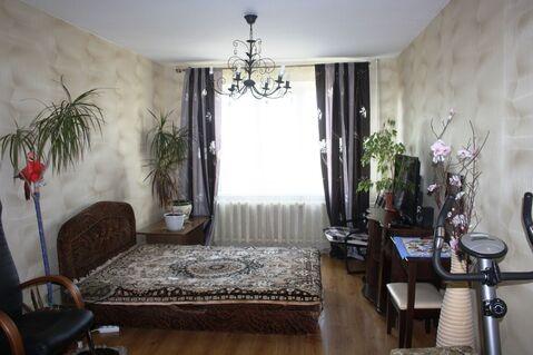 Продается 2-х комн. квартира в п.Михнево, Ступино г/о, ул.Чайковского - Фото 1