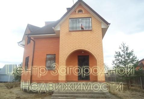 Дом, Симферопольское ш, 15 км от МКАД, Подольск, в деревне. . - Фото 1