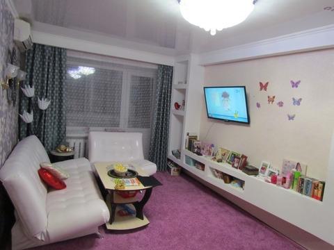 Отличная 2-х комнатная квартира в Александрове по ул. Гагарина - Фото 1