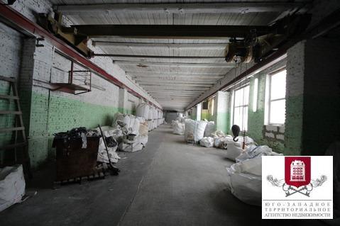 Аренда склада, 550 м2 - Фото 2