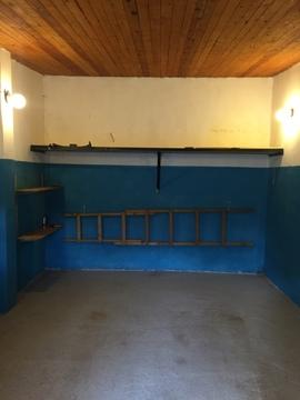 Продаётся сухой кирпичный гараж на Красной горке Подольска - Фото 2