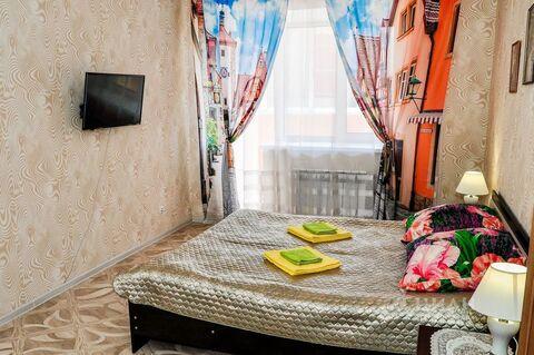 Аренда квартиры посуточно, Йошкар-Ола, Ул. Свердлова - Фото 2