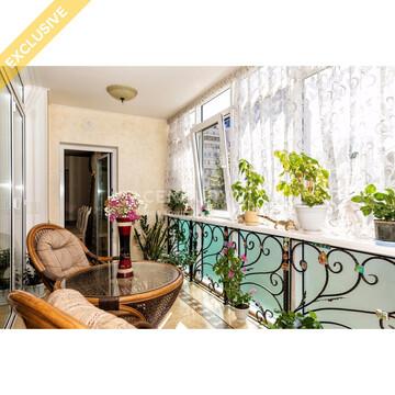 Продажа 4-х комнатная Волочаевская 186 -7 - Фото 5