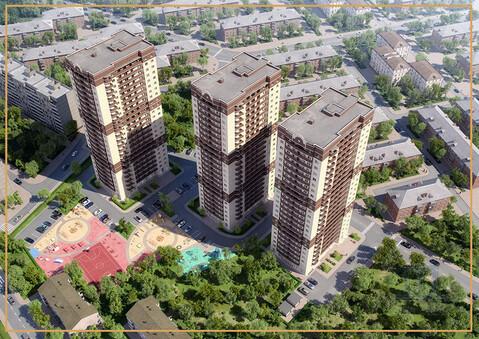 Распродажа квартир в ЖК Сельмаш по очень привлекательным ценам - Фото 2