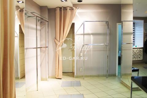Атмосферное помещение в историческом центре с ремонтом (ном. объекта: . - Фото 3