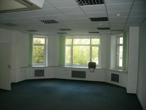 Аренда офиса в Москве, Новослободская, 347 кв.м, класс B. . - Фото 4