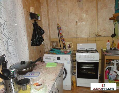 Продажа комнаты, м. Улица Дыбенко, Дальневосточный пр-кт. - Фото 4
