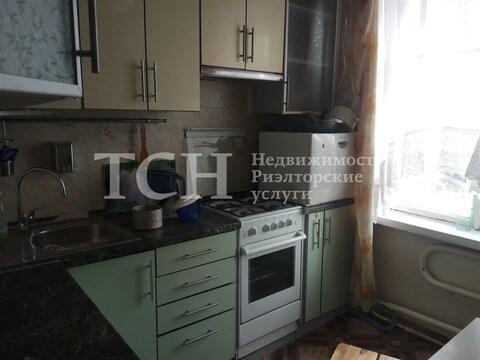 1-комн. квартира, Правдинский, ул Лесная, 62 - Фото 1
