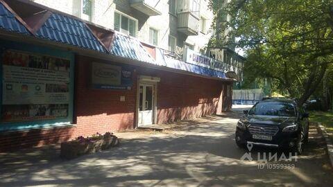 Аренда торгового помещения, Ульяновск, Ул. Локомотивная - Фото 1