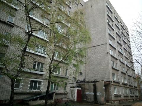 Продажа квартиры, Воронеж, Ул. Туполева - Фото 1