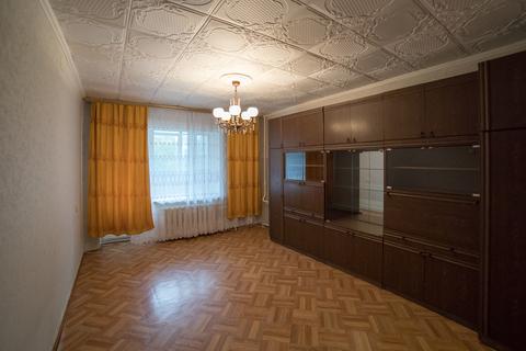 Продается уютная двухкомнатная квартира 50 кв. м - Фото 1