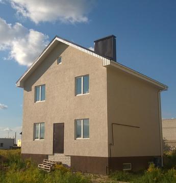 Дом 160 м2 на участке 5 сот. на Бору. - Фото 1