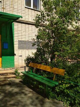 Продается 3-х комнатная квартира улучшенной планировки! - Фото 2