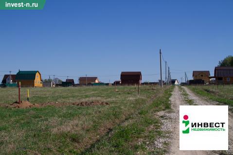 Продажа участка, Симоново, Заокский район, Ул. Родниковая - Фото 4