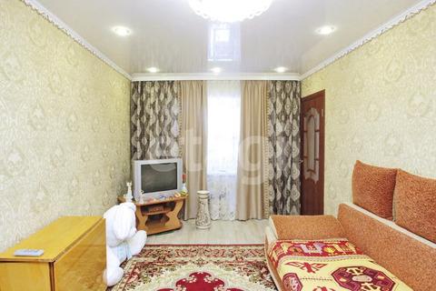 Объявление №53271182: Продаю 2 комн. квартиру. Ялуторовск, ул. Новикова, 1,