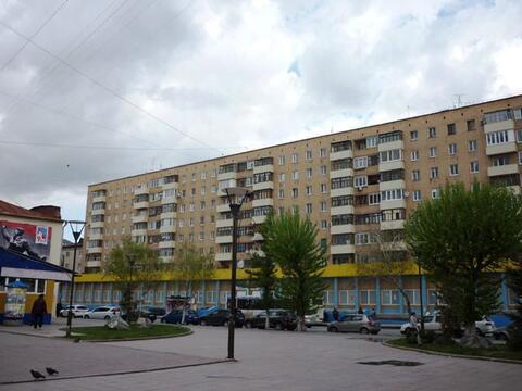 3 980 000 Руб., Центр 2+ Республики 39, Купить квартиру в Тюмени по недорогой цене, ID объекта - 315116397 - Фото 1
