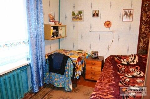2-комнатная квартира в Волоколамске - Фото 4