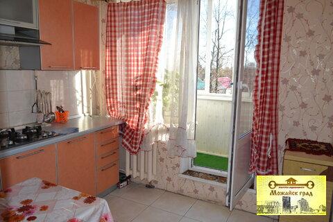 Cдаётся 1 комнатная квартира ул.Карасёва д.35 - Фото 1