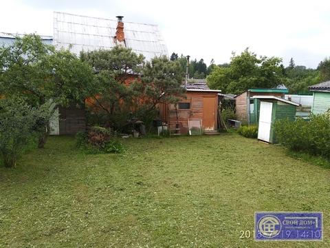 Дачный дом в уютном СНТ у опушки леса. - Фото 3