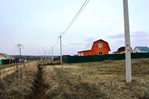 Продам участок 8,5 соток в черте с. Каменское - Фото 4