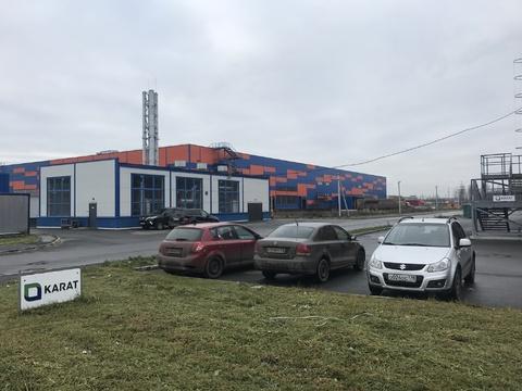 Продажа складского комплекса - Фото 2