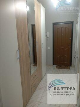 Продается отличная 1-но комнатная квартира, с новым евро ремонтом, . - Фото 5