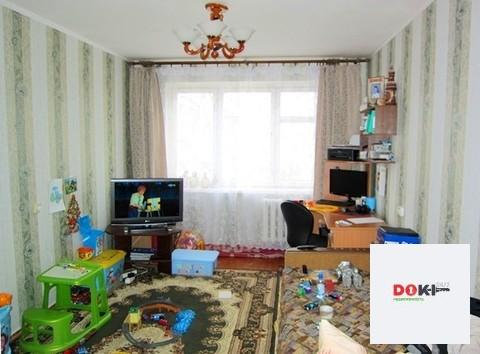 Продажа двухкомнатной квартиры в г. Егорьевске 3 микрорайон - Фото 2