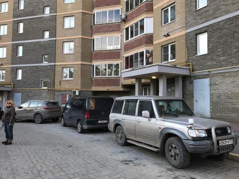 Продажа квартиры, Ильинский, Благовещенский район, Московская - Фото 2