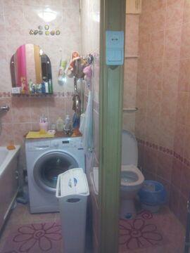 Продаю 2-ю квартиру Уфа, Ушакова 88 Черниковка ленпроект - Фото 4