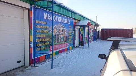 Продается здание 600 кв.м, Сосновоборск - Фото 1