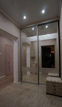 Новая Видовая Двухкомнатная Квартира с Качественным ремонтом. - Фото 5