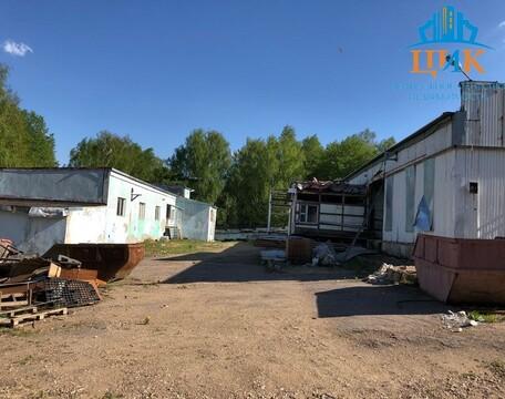 Привлекательный участок земли для инвесторов, г. Яхрома - Фото 5
