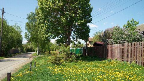 Дом с участком в живописном месте Новой Москвы в д.Безобразово - Фото 5