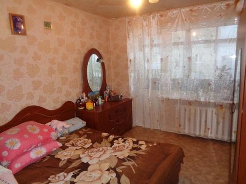 4 комнатная квартира с хорошим ремонтом на улице Тульской,21 - Фото 3