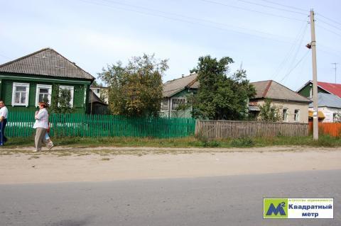 Продаётся дом в Рязанской области, село Заборье - Фото 1